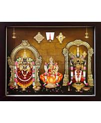 lord venkateswara photo frames with lights and music srinivasar photo frame with led lighting and mantra chanting