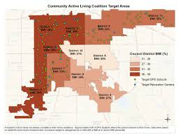 Denver Rtd Map Tonight Learn How To Map Neighborhoods For Better Walking And