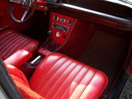 red interior u002702 general discussion bmw 2002 faq