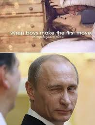 When Boys Meme - nothing like putin your heart out there meme funny goblin