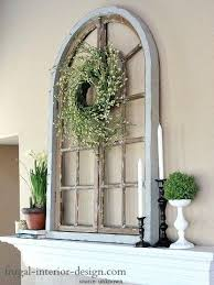 Ideas Design For Arched Window Mirror Fantastic Ideas Design For Arched Window Mirror Best Ideas About