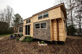 Tiny Homes Pinterest by An Rv Tiny House In Cobleskill Ny Made By Lil Lodges Of Bear