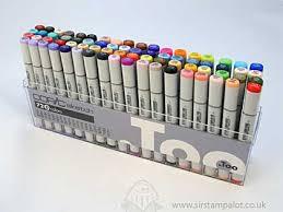 copic sketch 72 pen set d sirstampalot co uk