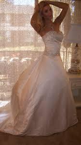 lazaro wedding dress lazaro wedding dress on tradesy weddings