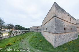 castles of salento tour salentogold