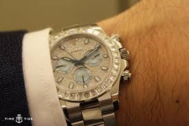 diamond rolex new rolex models on the wrist baselworld 2014