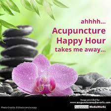 Acupuncture Meme - acupuncture lunch happy hour rejuvenations spa tcm wellness