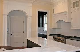 nice cream concrete wall of the benjamin moore interior paint