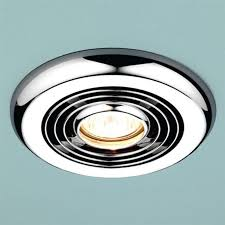 Chrome Bathroom Fan Light Gorgeous Chrome Bathroom Fan Light 399 17958 Home Ideas Gallery