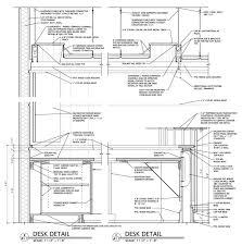 diy reception desk construction drawings pdf download free furniture design rc o reception desk murnen design