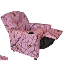 kids camo recliner chair home furnitures references