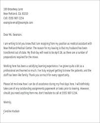 exles of resignations letters resignation letter exle assistant 28 images sales assistant