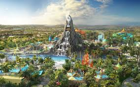 every new ride coming to amusement parks in 2017 travel leisure