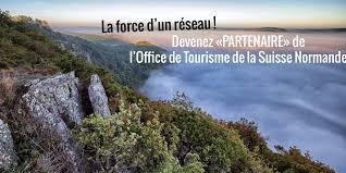 office de tourisme de la suisse normande