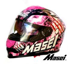 pink motocross helmets 833 pink monster full face motorcycle harley helmet free shipping