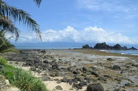 siquijor island salagdoong beach resort seafood travel memories