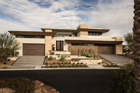desert home plans phenomenal desert contemporary showcase home in nevada