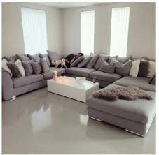 Best Sofa Sectional Sectional Sofas Best 25 U Shaped Sofa Ideas On Pinterest U