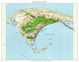 Map Of Massachusetts Counties by Old Maps Of Provincetown Massachusetts