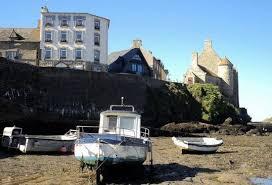chambres d hotes le conquet l hôtel vu du vieux port photo de le relais du vieux port le