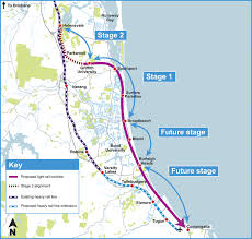 University Of Miami Map Gold Coast Tourist Map Inc Attractions Hotels Landmarks