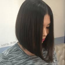 pictures of graduated long bobs 17 amazing asian hairstyles for your next trip to the salon