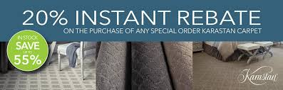 specials in stock inventory mcswain carpets and floors