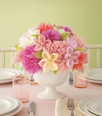vintage tissue paper flower bouquet kit makes 24vintage