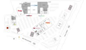 sandor circle shopping center