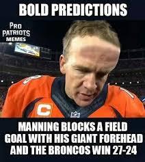 Patriots Broncos Meme - awesome denver broncos memes denver broncos super bowl memes