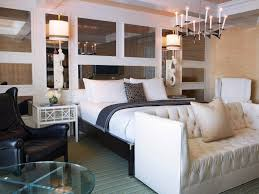 modern mirrored headboard bedroom set u2013 home improvement 2017