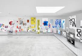 Vitra Design Museum Interior Ecal Events Exhibitions