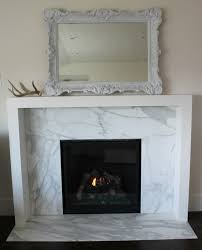 Floating Fireplace Mantels by Modern Floating Fireplace Mantel Home Design Ideas