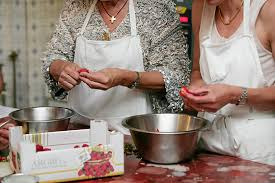 atelier cuisine à domicile atelier cuisine pour 2 par original store à domicile wonderbox
