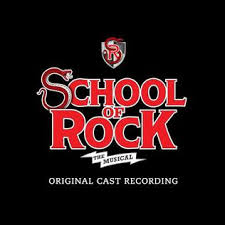 of rock musical wikipedia