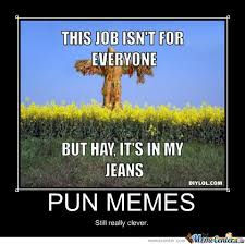 Pun Meme - another funny pun meme by thisusernameisfree1 meme center