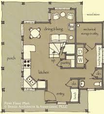 most efficient home design most energy efficient home designs
