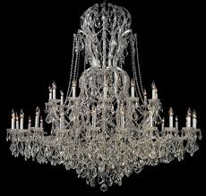 Vintage Glass Chandelier Stunning Hanging Crystal Chandelier Modern Lamp Glass Crystals