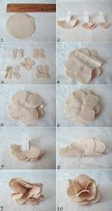 How To Sew Burlap Curtains 31 Best How To Make Burlap Flowers Images On Pinterest Fabric
