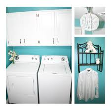 articles with tiffany blue laundry room tag blue laundry room