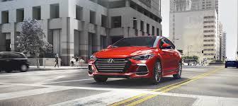 hyundai elantra sport 2017 powerful compact car hyundai canada