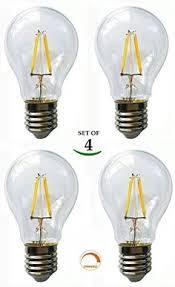 edison bulbs sg led bulbs st64 8w 2700k antique light bulb for