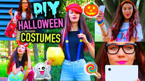 Halloween Costumes Cheap Diy Clever Minute Halloween Costume Ideas Cheap Easy