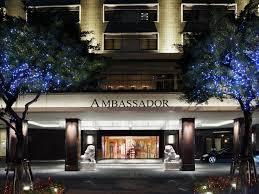 best price on ambassador hotel taipei in taipei reviews
