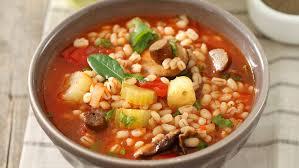 cuisine plat les soupes repas un plat complet vite fait bien fait femme actuelle