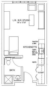 Floor Plan Apartment Design Small Studio Apartment Floor Plans Floor Plans Garage Studio