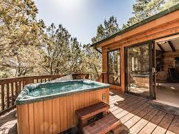2 bedroom log cabin casa bonita 2 bedroom log cabin with private tub ruidoso