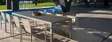 Modern Garden Table Botania Taboela Garden Dining Tables Modern Garden Table