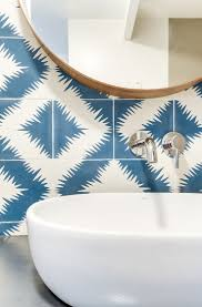 Accessoire Salle De Bain Bleu by Best 25 Faience Salle De Bain Ideas On Pinterest Carrelage