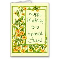 best 25 happy birthday special friend ideas on pinterest happy